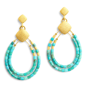 Clini Earrings