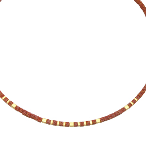 Cubella Necklace