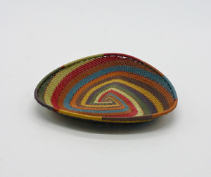 Small Triangle Plate 1