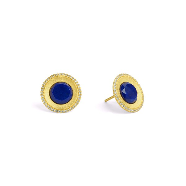 Belanni Earrings
